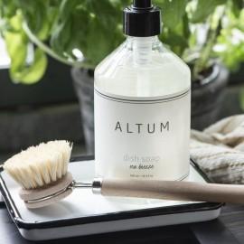 Opvaskebørste bøg