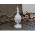Fransk dekor/spir i jern fra Chic Antique - 32cm