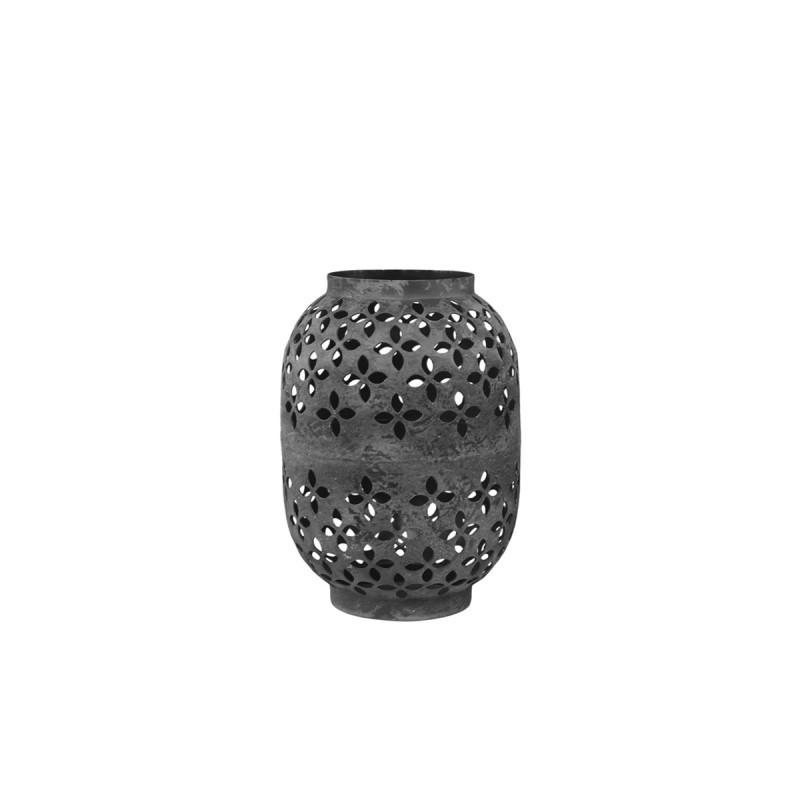 Lanterne m. mønster - H23