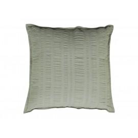 Pude med fyld - Grøn (50x50 cm)