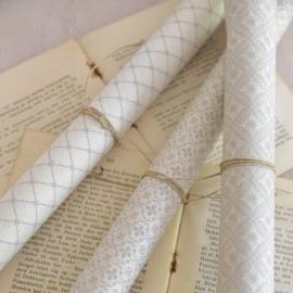 Papir til deko
