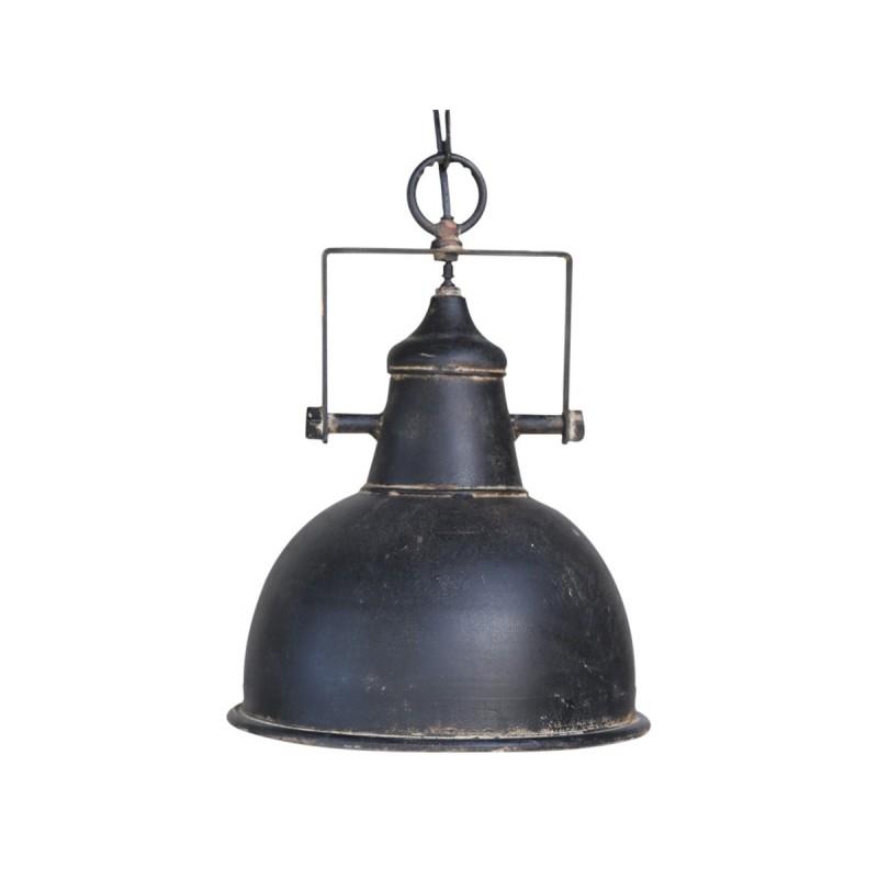 Enormt Factory lampe - køb loftslampe i rustikt industri look her - lav fragt LI-56