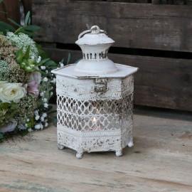 Romantisk lanterne i gammel stil