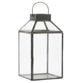 Sort lanterne fra Ib Laursen - Norr