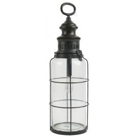 Lanterne LED til batteri - Ib Laursen H42 cm.