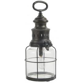 Lanterne LED til batteri - Ib Laursen, H31,5