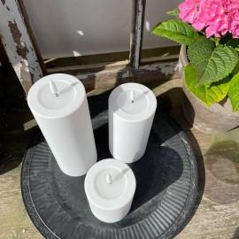 Deluxe Homeart udendørs LED lys - 7,5 x 20cm