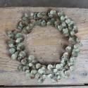 Krans af eucalyptus - jern