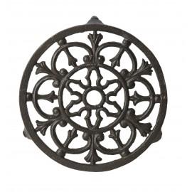 Bordskåner i jern fra Affari