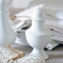 Strødåse i porcelæn fra JDL