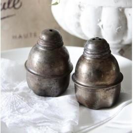 Salt og peber sæt til dekoration fra JDL