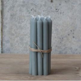 Kertelys grå 13 x 1,2 cm fra Chic Antique