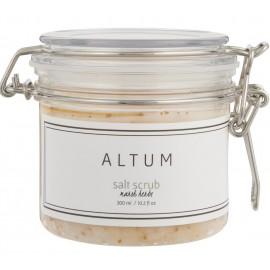 Altum saltscrub