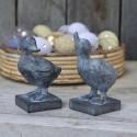 Ællinger i sæt af 2 fra Chic Antique