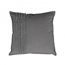 Pyntepude i grå - L50/B50 cm grå